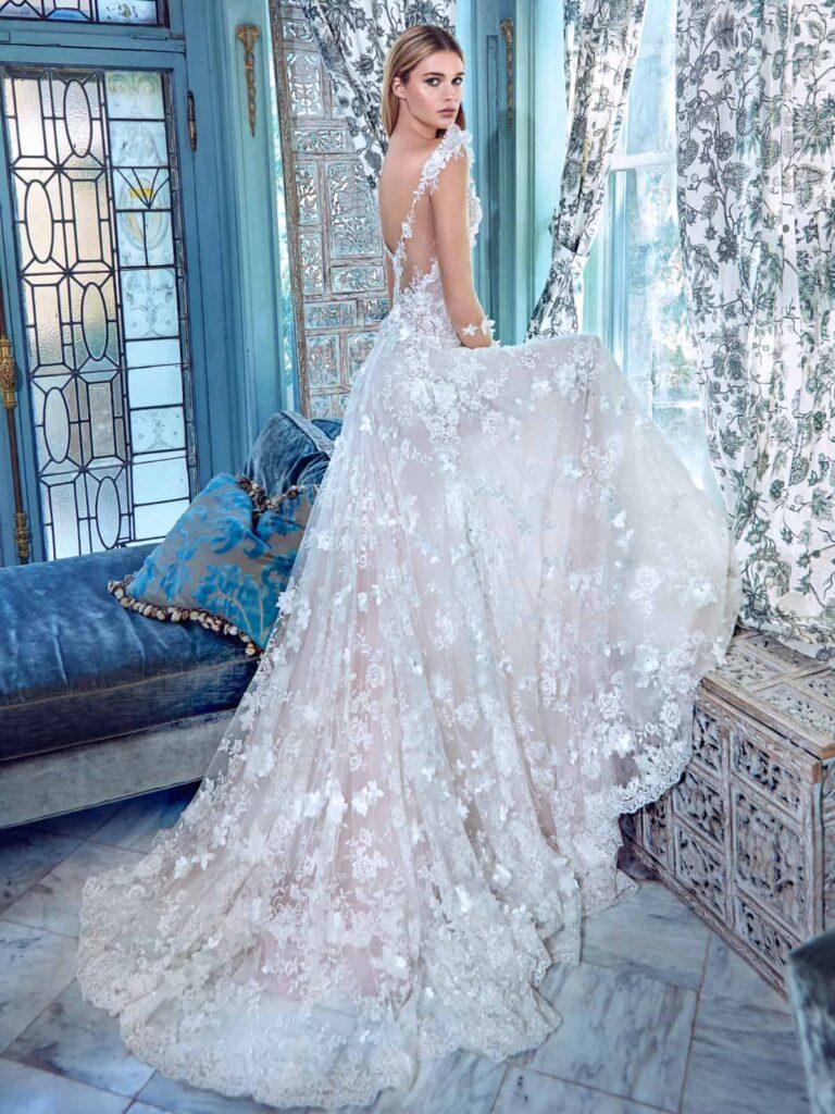 Rochie de mireasă Arabella by Galia Lahav