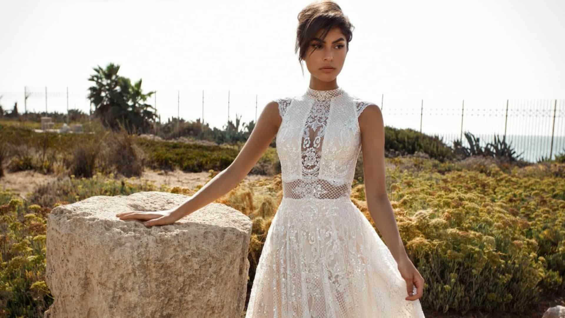 Nunta tematică – inspirație pentru o rochie de mireasă inedită