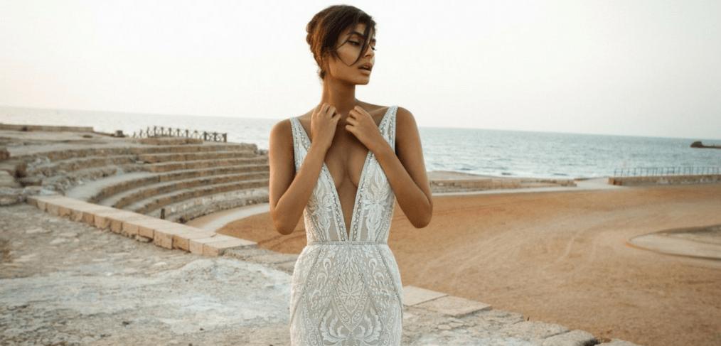 5 motive să alegi o rochie de mireasă Galia Lahav