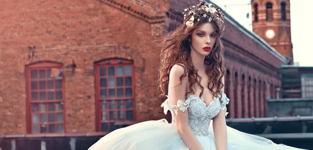 Accesorii pentru păr care transformă orice mireasă într-o regină a frumuseții