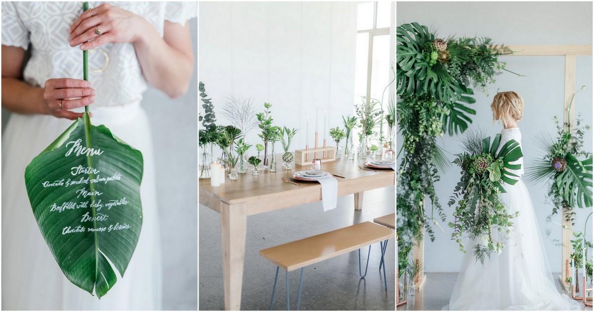 Cele mai bune idei pentru organizarea unei nunți tematice reușite