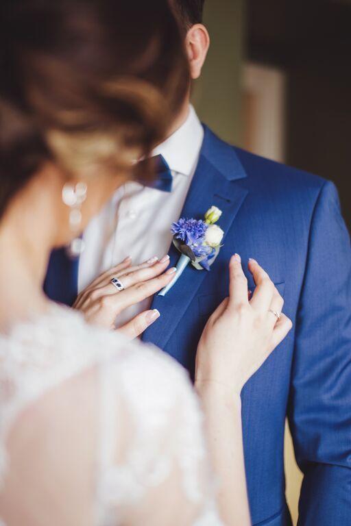 cum incluzi culoarea anului la nunta ta