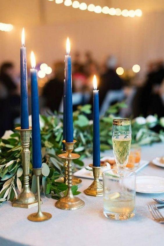 nunta in culoarea anului
